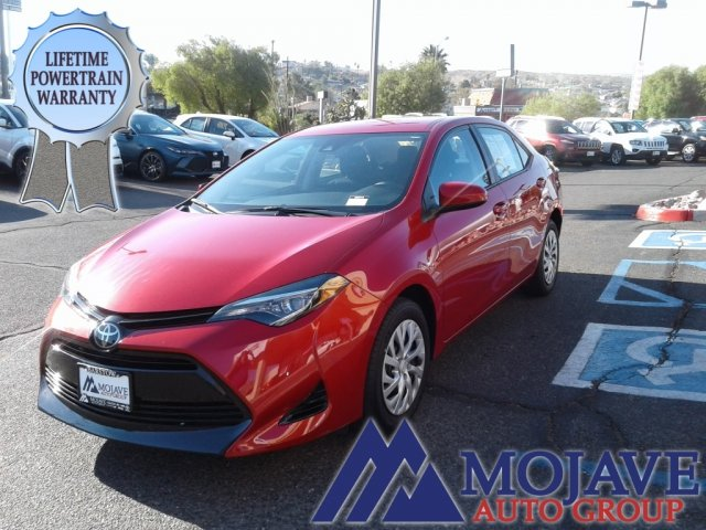 Toyota Corolla 2018 $17989.00 incacar.com