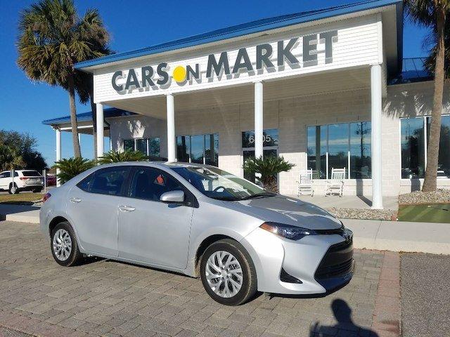Toyota Corolla 2018 $15875.00 incacar.com