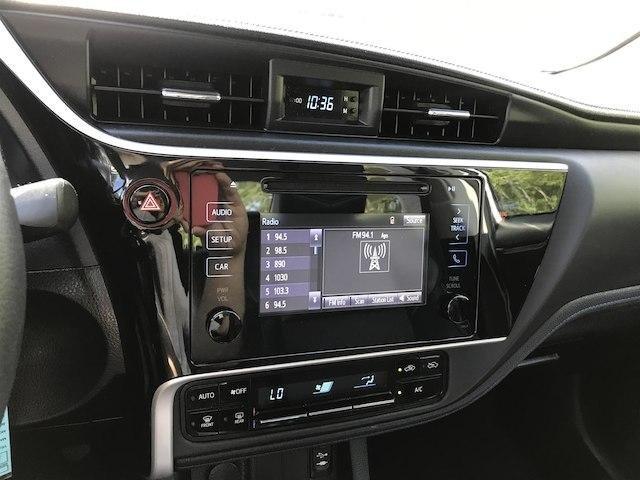 Toyota Corolla 2018 $15900.00 incacar.com