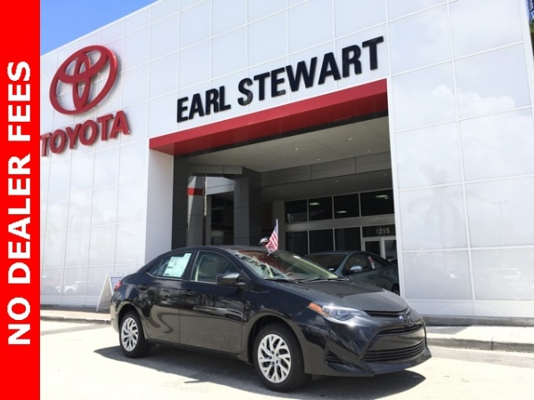 Toyota Corolla 2018 $16988.00 incacar.com