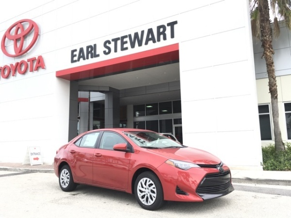 Toyota Corolla 2018 $16488.00 incacar.com