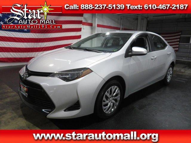 Toyota Corolla 2018 $16777.00 incacar.com