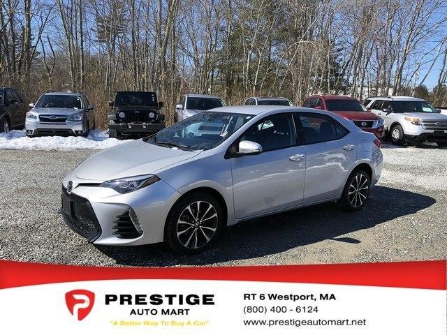 Toyota Corolla 2018 $14900.00 incacar.com