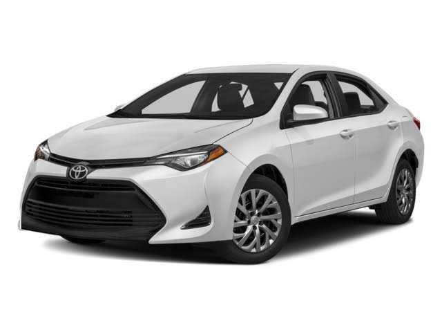 Toyota Corolla 2018 $13772.00 incacar.com