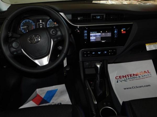 Toyota Corolla 2019 $18550.00 incacar.com