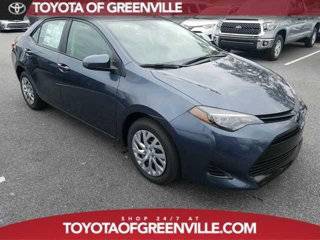 Toyota Corolla 2019 $20398.00 incacar.com