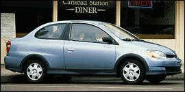 Toyota Echo 2000 $1294.00 incacar.com