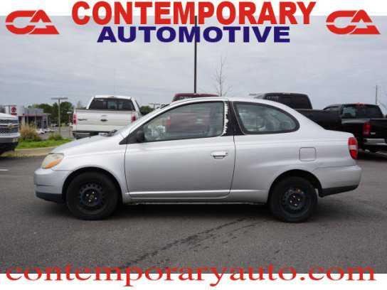 Toyota Echo 2000 $1897.00 incacar.com
