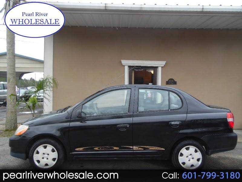 Pearl River Wholesale >> 2001 Toyota Echo 2488 00 For Sale In Picayune Ms 39466 Incacar Com