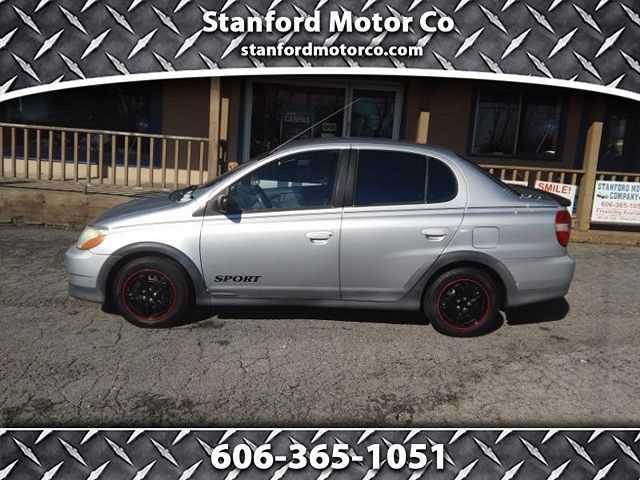 Toyota Echo 2001 $3500.00 incacar.com
