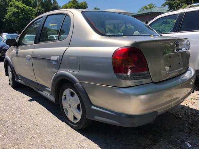 Toyota Echo 2003 $1395.00 incacar.com