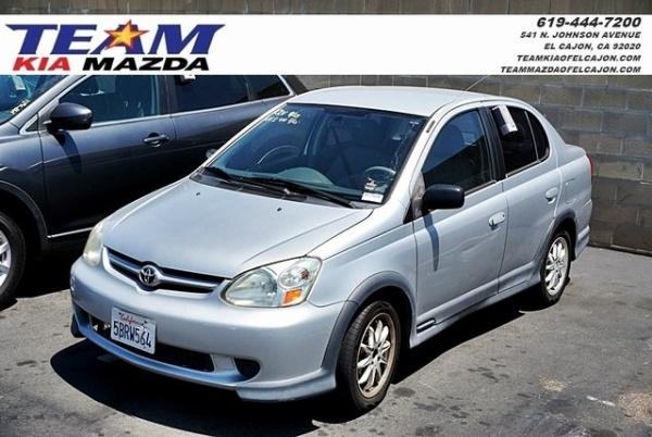 Toyota Echo 2003 $3400.00 incacar.com