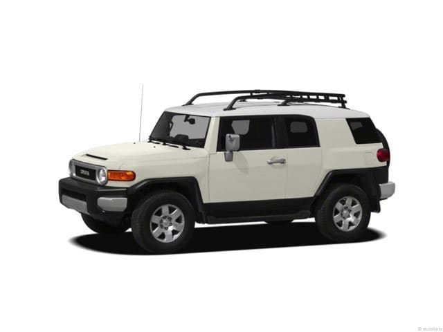 Toyota FJ Cruiser 2012 $24900.00 incacar.com