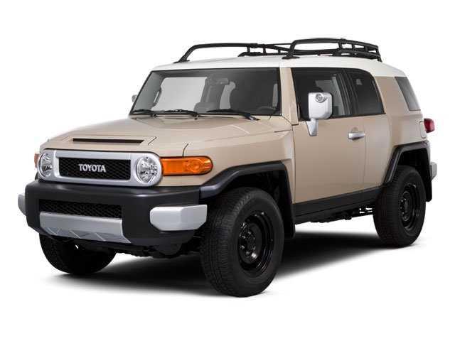 Toyota FJ Cruiser 2013 $31900.00 incacar.com