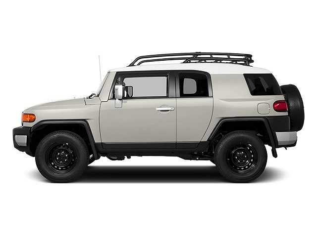 Toyota FJ Cruiser 2014 $40562.00 incacar.com