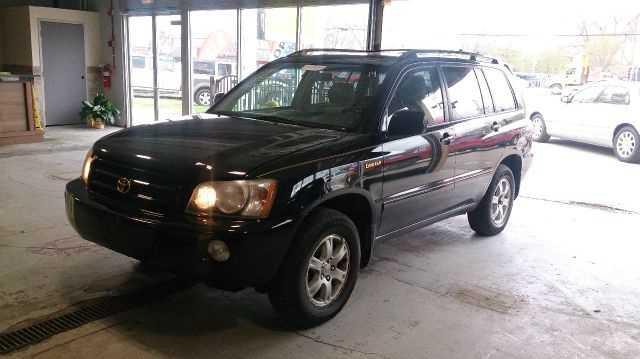 Toyota Highlander 2001 $2500.00 incacar.com