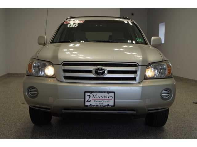 Toyota Highlander 2005 $6995.00 incacar.com