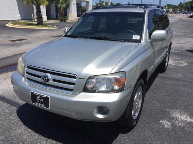 Toyota Highlander 2005 $6998.00 incacar.com