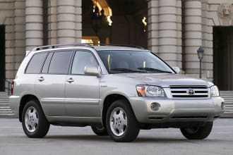 Toyota Highlander 2005 $4995.00 incacar.com