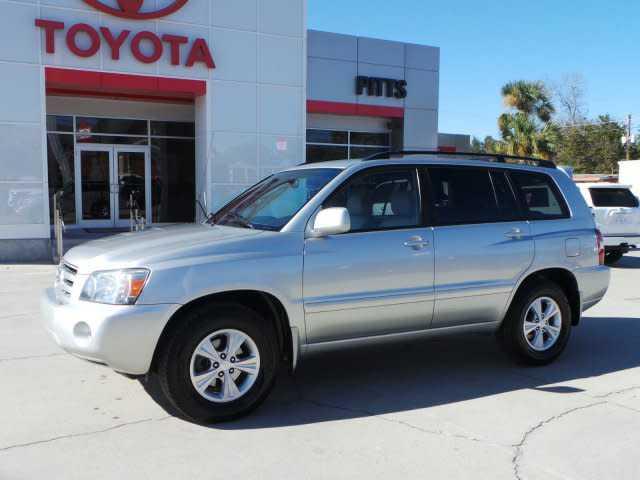 Toyota Highlander 2007 $8900.00 incacar.com