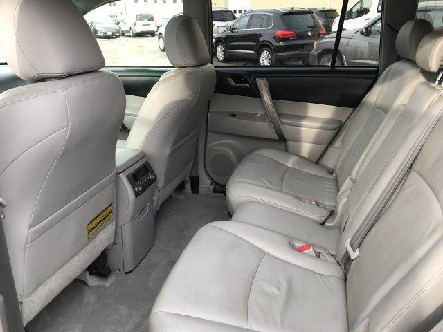 Toyota Highlander 2008 $12988.00 incacar.com