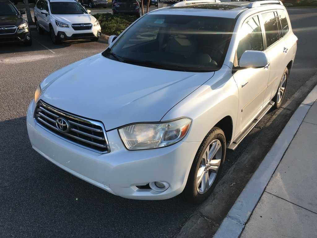 Toyota Highlander 2008 $12976.00 incacar.com
