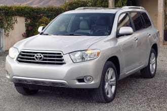 Toyota Highlander 2008 $6498.00 incacar.com