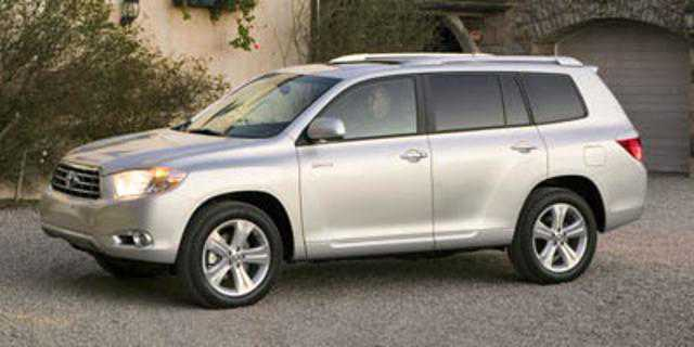 Toyota Highlander 2008 $7995.00 incacar.com