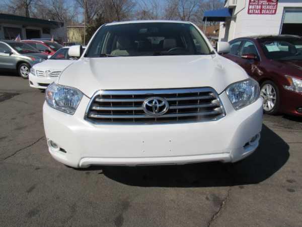 Toyota Highlander 2009 $11995.00 incacar.com