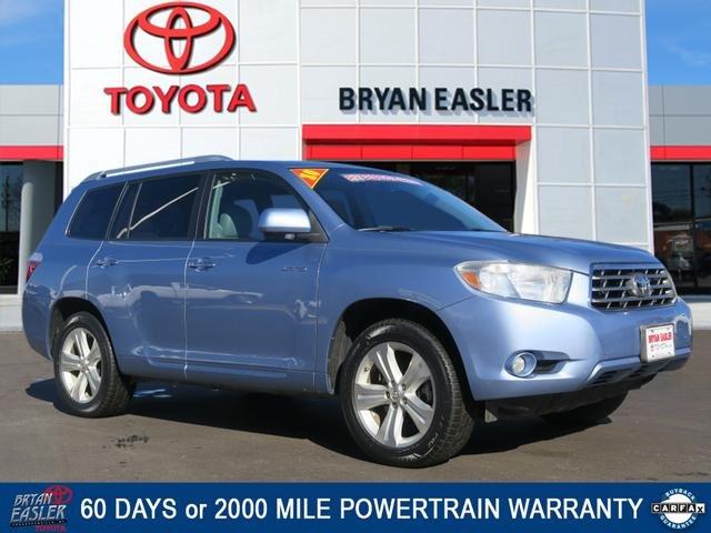 Toyota Highlander 2010 $17999.00 incacar.com
