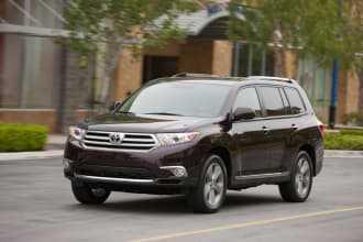 Toyota Highlander 2011 $16995.00 incacar.com