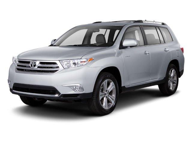 Toyota Highlander 2012 $16500.00 incacar.com