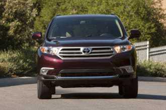 Toyota Highlander 2012 $11795.00 incacar.com