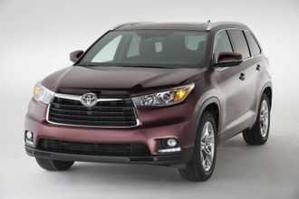 Toyota Highlander 2014 $14999.00 incacar.com