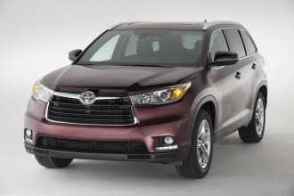 Toyota Highlander 2014 $27933.00 incacar.com