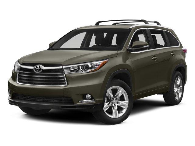 Toyota Highlander 2015 $25480.00 incacar.com