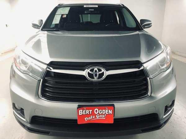 Toyota Highlander 2015 $27310.00 incacar.com