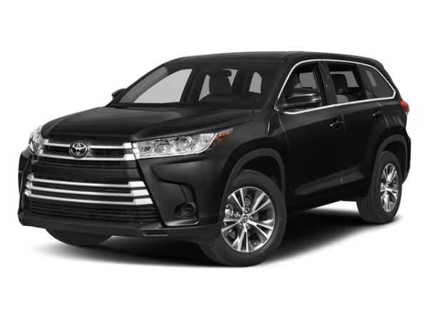 Toyota Highlander 2017 $19500.00 incacar.com