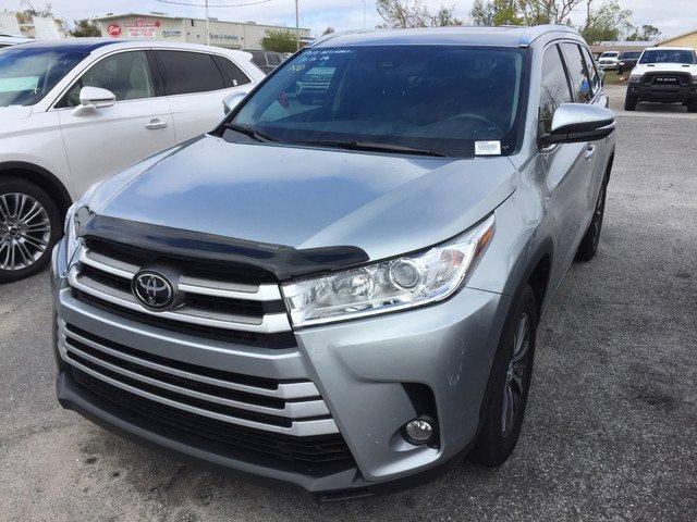 Toyota Highlander 2017 $36998.00 incacar.com