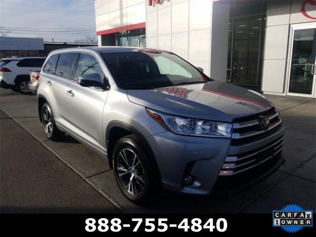 Toyota Highlander 2017 $28950.00 incacar.com