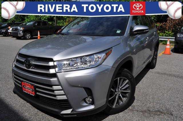 Toyota Highlander 2017 $34458.00 incacar.com