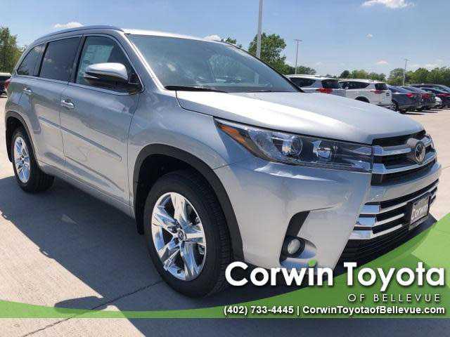 Toyota Highlander 2018 $45337.00 incacar.com