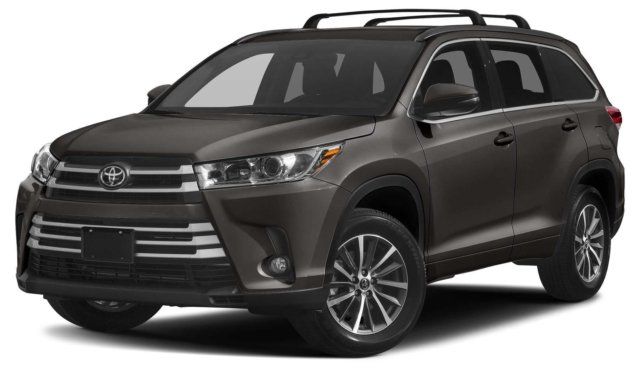 Toyota Highlander 2019 $42244.00 incacar.com