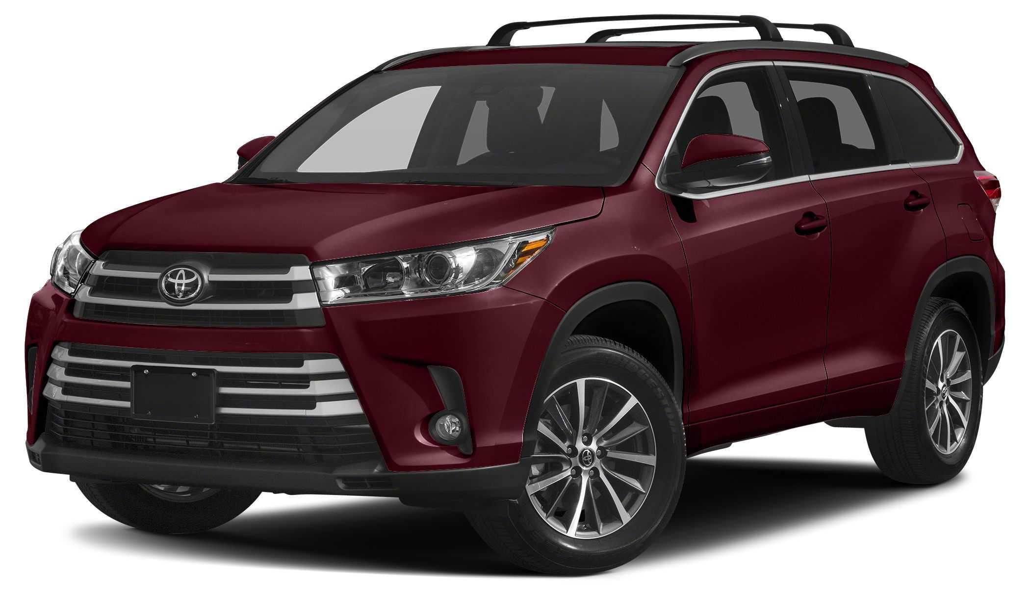 Toyota Highlander 2019 $42543.00 incacar.com