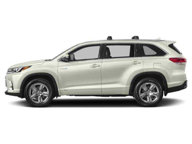 Toyota Highlander 2019 $44403.00 incacar.com