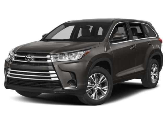 Toyota Highlander 2019 $37083.00 incacar.com