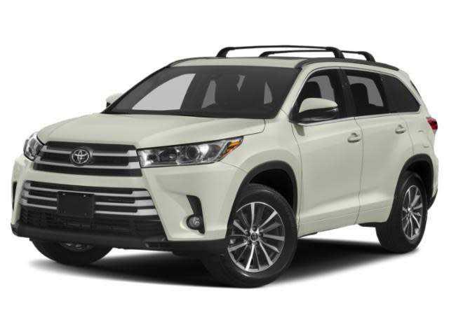 Toyota Highlander 2019 $41994.00 incacar.com