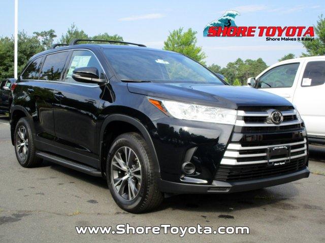 Toyota Highlander 2019 $37697.00 incacar.com