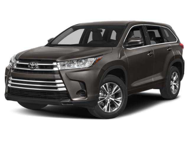 Toyota Highlander 2019 $29872.00 incacar.com