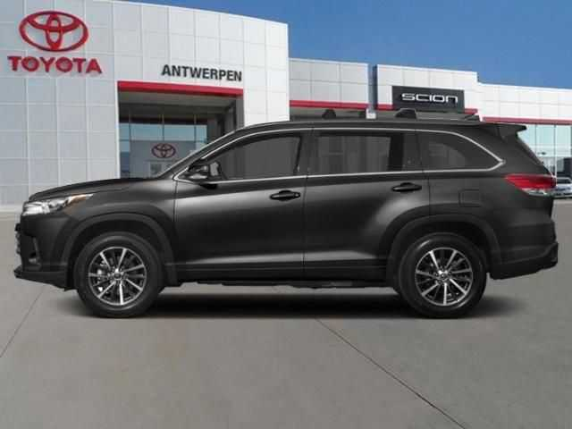 Toyota Highlander 2019 $393103.00 incacar.com
